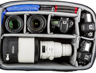 Canon Camera: Protect your expensive