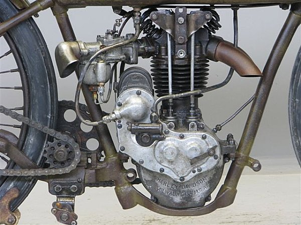 1928 Harley Davidson Peashooter Nz Classic Motorcycles: THRIFT SCORE...and More...: July 2012