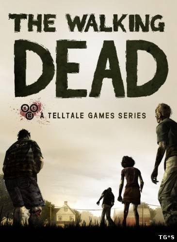 [Mac] Walking Dead: Episode 1-5
