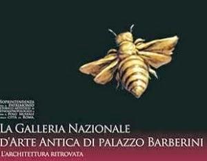 Palazzo Barberini e la Galleria Nazionale d'Arte Antica