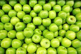 Cara Diet Cepat Alami Dalam 1 Minggu Pakai Apel Hijau