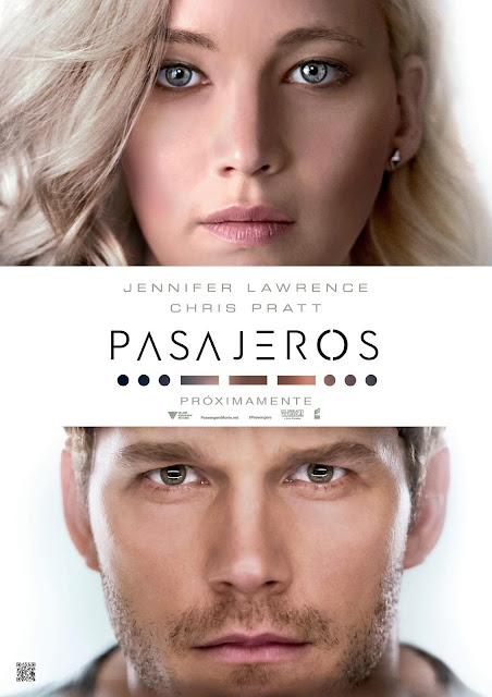Pasajeros (2016) Ts Screener HQ Latino