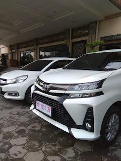 Sewa Mobil Jogja Terbaru Avanza Veloz