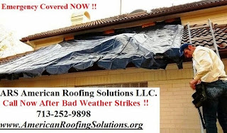 Houston Emergency Roofing