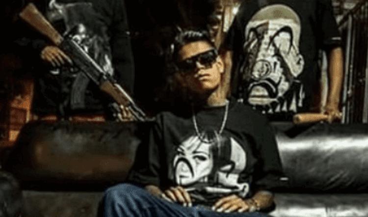 Filtran macabro mensaje de rapero antes de disolver a los estudiantes de cine