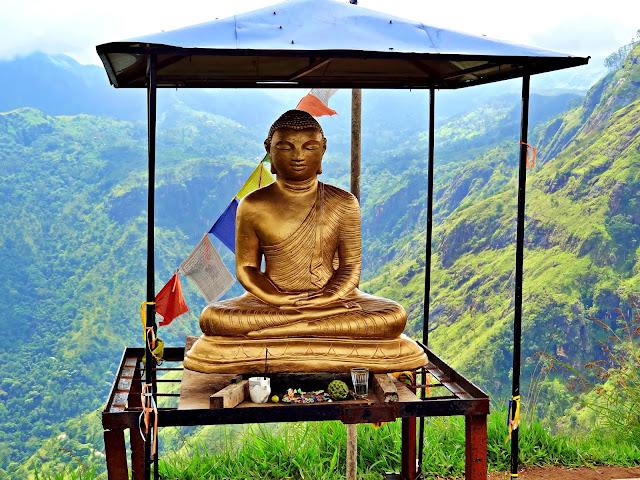 Sri Lanka: Plan podróży i zwiedzania w 16 dni