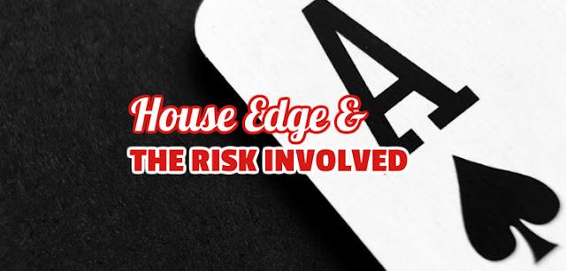 Risk involved in crypto gambling.