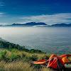 Kumpulan Foto Pendaki di Gunung Guntur