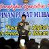Muhammadiyah Bangun Rumah Sakit Modern Milenial dan Fakultas Kedokteran
