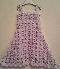 http://www.ravelry.com/patterns/library/free---diamond-pattern-toddler-dress-crochet-pattern