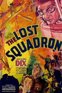 Watch The Lost Squadron Online Free in HD