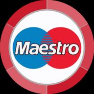 maestro button icon