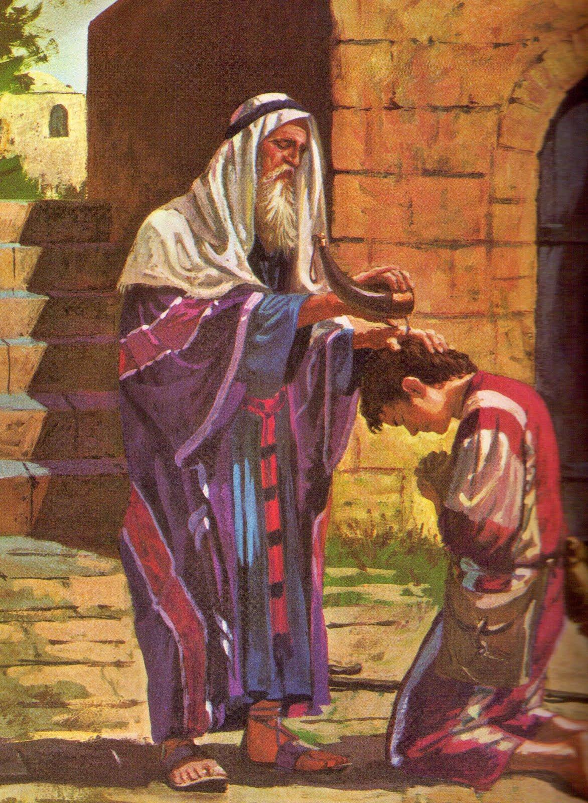 Eternamente Salvo Fe Xiv Ejemplos De Fe En El Antiguo -4089