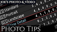 Understanding Canon New Picture Styles & Sharpness, Plus Best Settings For Video | Photography Tips