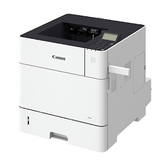 x printer is a superbly versatile add-on to your printer fleet Canon i-SENSYS LBP351x Driver Download