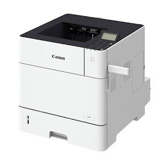 Canon i-sensys Lbp351x Download Free Driver