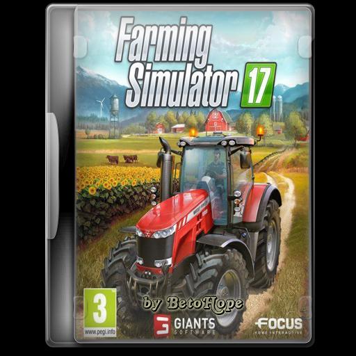 Farming Simulator 17 Full Español