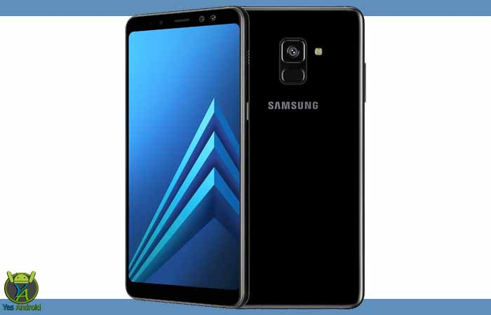 A530NKSU1ARAC Latest Stock Firmware Update for Samsung Galaxy A8 SM-A530N Android 7.1.1 Nougat Download