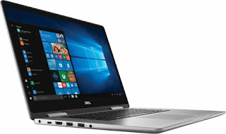 DELL INSPIRON I7573-7012GRY-PUS