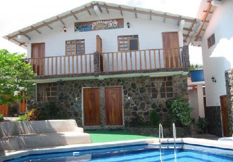 Hoteles en Galápagos baratos- Hostería Pimampiro