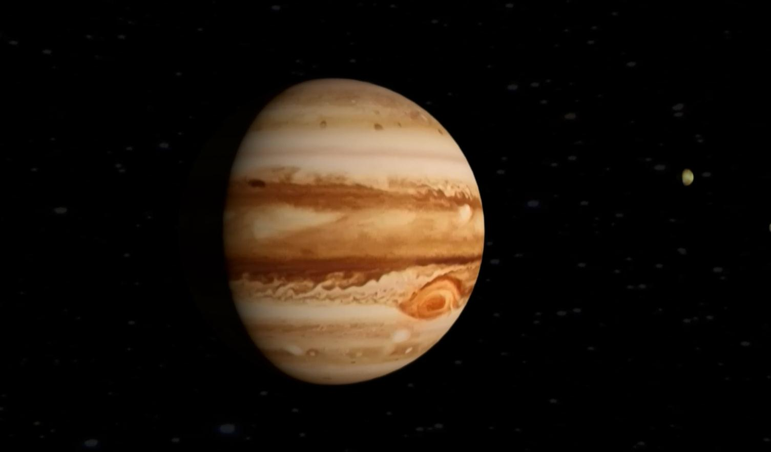 planet jupiter for kids - 1109×646