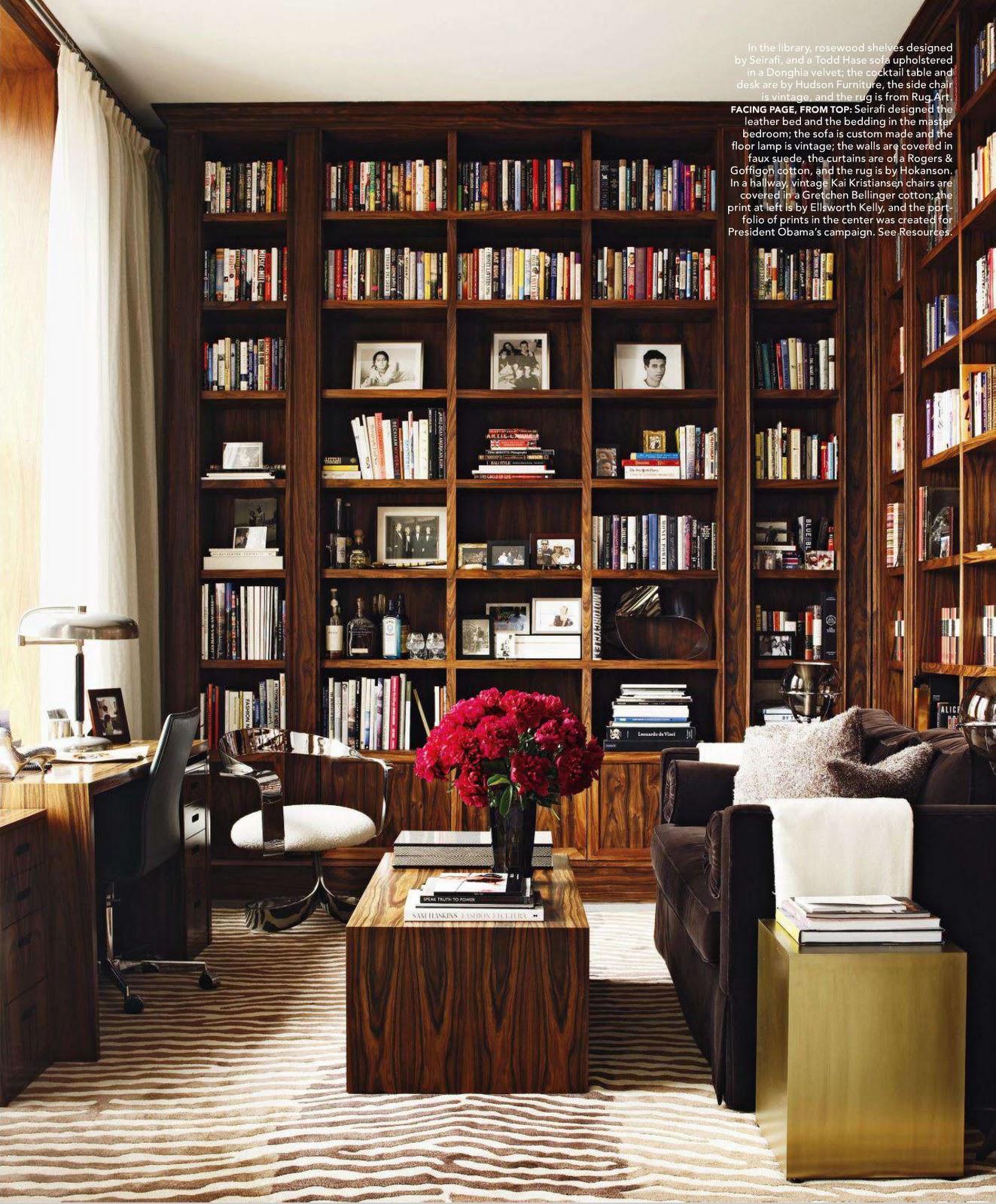Bloobrey Place: Can A Loft Not Look Like A Loft?