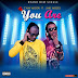 C Kay Moor - You Are Ft Jake Moses