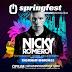 Opium Springfest 2017 | Nicky Romero