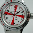 Vostok Limited Edition