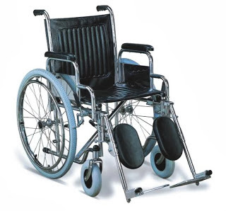 Elevating wheelchair ¹Ç¿ÆÂÖÒÎ & ½Å'ûÂÖÒÎ Kerusi roda orthopedic