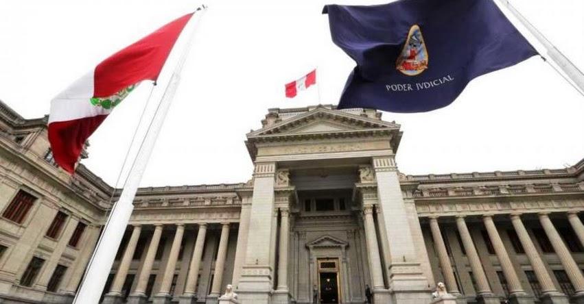 Declaran improcedente acción de amparo contra disolución del Congreso de la República