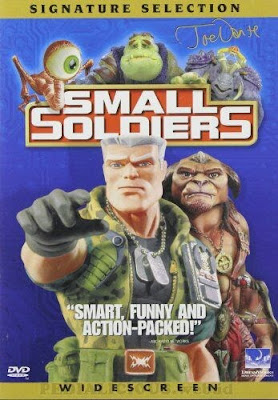Sinopsis film Small Soldiers (1998)
