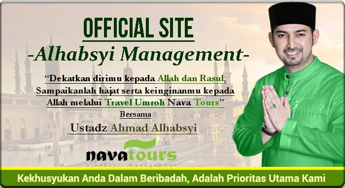 official site alhabsyi management