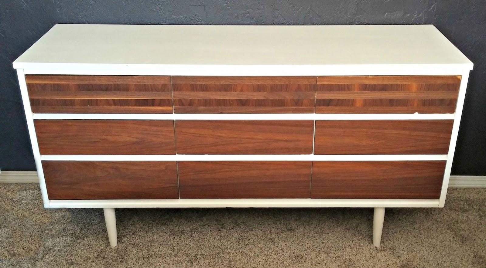 baker chippendale furniture viyet sto style wooden storage designer front dresser lowboy