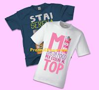 Logo Concorso BIC: indovina la Chat e vinci 420 t-shirt