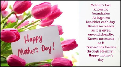 Happy Mother's Day for Family and Friends_uptodatedaily