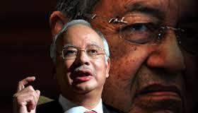 Najib Tak Pandai Buat Duit Berbanding Mahathir?!
