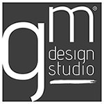 Grey Monolith Design Studio logo