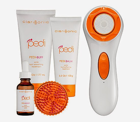 Clarisonic-Pedi-Holiday-Gift-Guide
