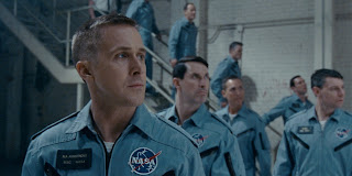 First Man - Ryan Gosling