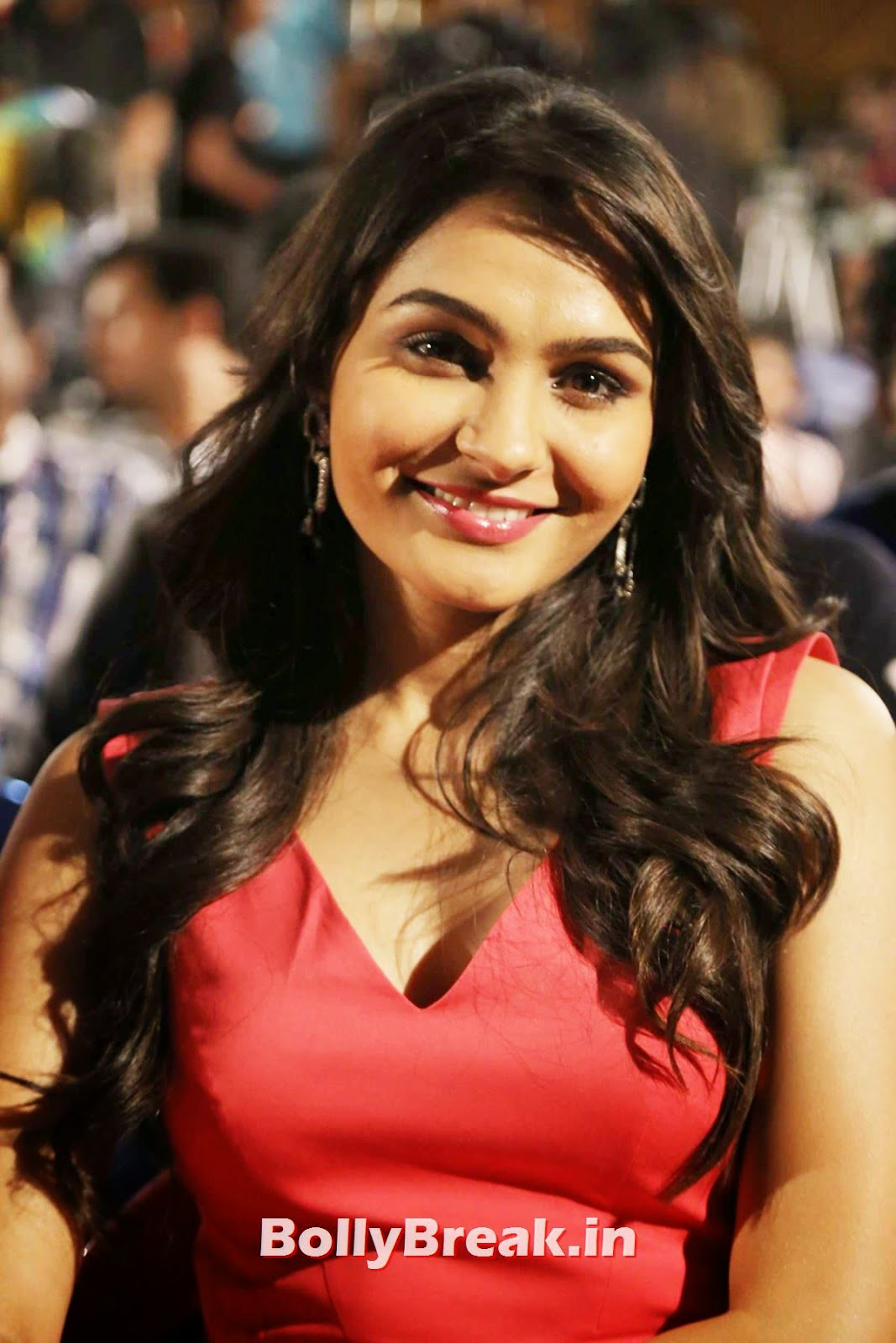 , Andrea Jeremiah Hot Pics from Events