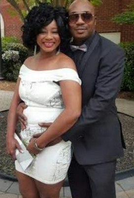 clarion chukwurah wedding photos