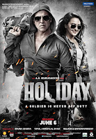 Holiday 2014 720p Hindi BRRip Full Movie Download