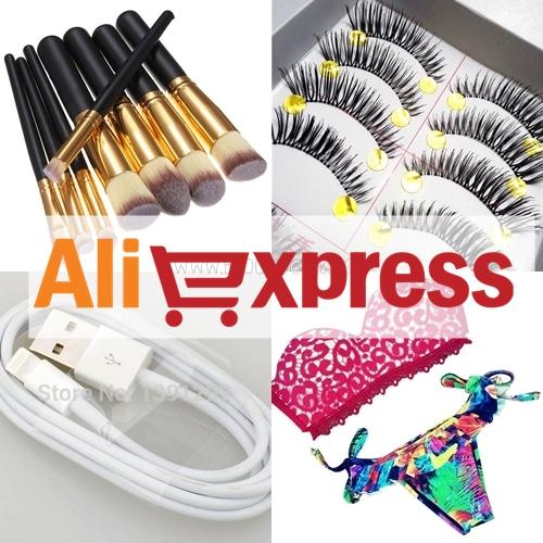 #17 - 4 Itens que vale apena comprar no AliExpress