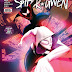 Spider-Gwen Issue 18 (Cover & Description)