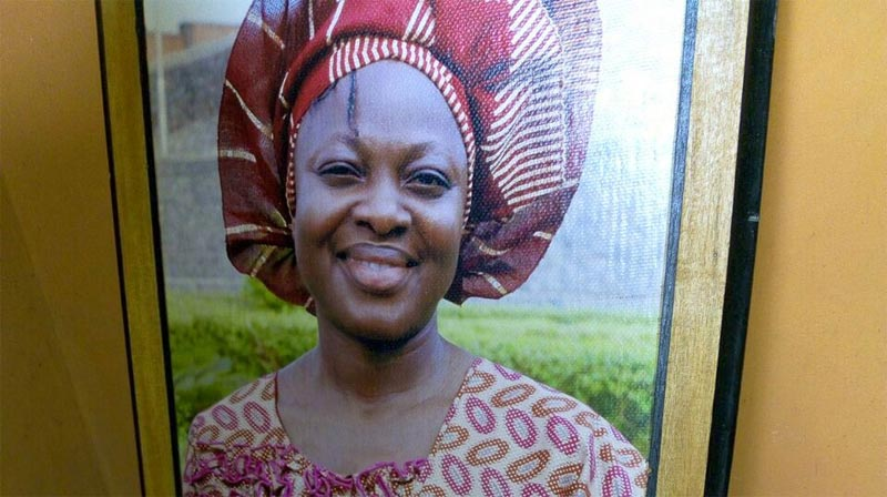 Woman dies a day after appointment as perm secretary in Ogun