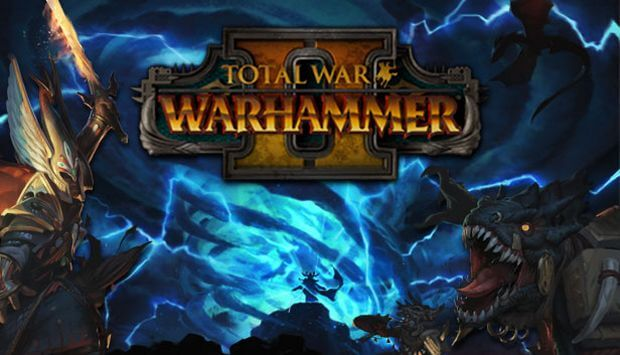 TOTAL WAR WARHAMMER II-FREE DOWNLOAD