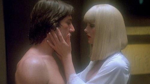 Dorothy Stratten in una scena del film