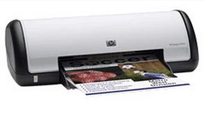 HP Deskjet D1420 Printer Driver