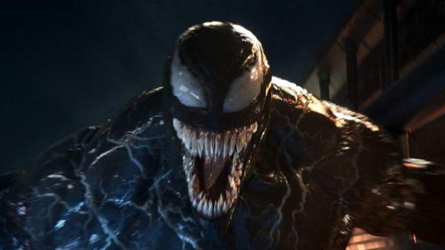 فيلم Venom يفتتح بـ 80 مليون دولار من أمريكا ويُضاعف ميزانيته عالميا في أول افتتاحية